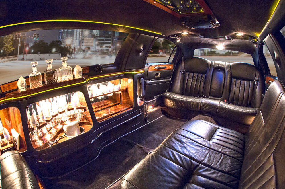 Black Express Limo