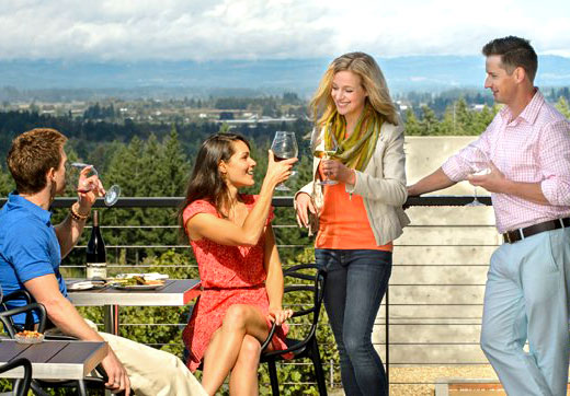 Willamette Valley Wine Tours