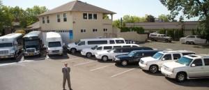 Portland Limousine Service & Party Bus Rental