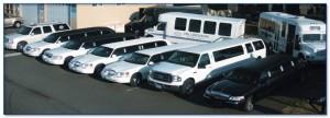 limo service portland oregon rentals