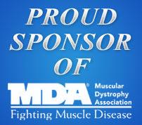 MDA Sponsor