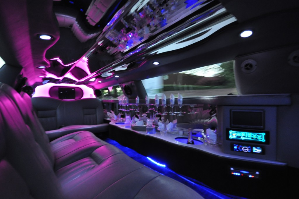 Luxury Limos in Portland OR