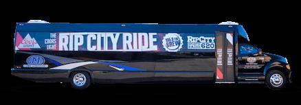 Rip City Ride